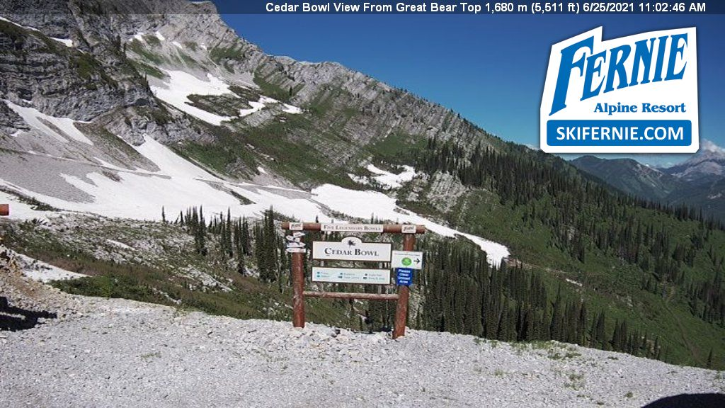 Fernie Alpine Resort e7c13ab7a88
